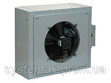 ВЕНТС АОЕ 24 (VENTS AOE 24) електричний повітряно-опалювальний агрегат, фото 2