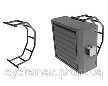 ВЕНТС АОЕ 24 (VENTS AOE 24) электрический воздушно-отопительный агрегат, фото 3