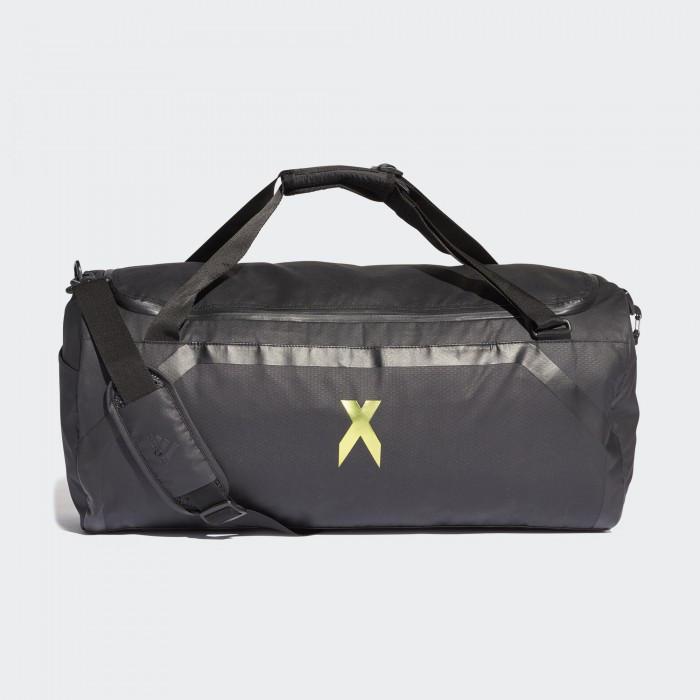 86b8028cfc22 Спортивная сумка Adidas Football X Best CZ2492 - 2018/2 - Интернет магазин  Tip -