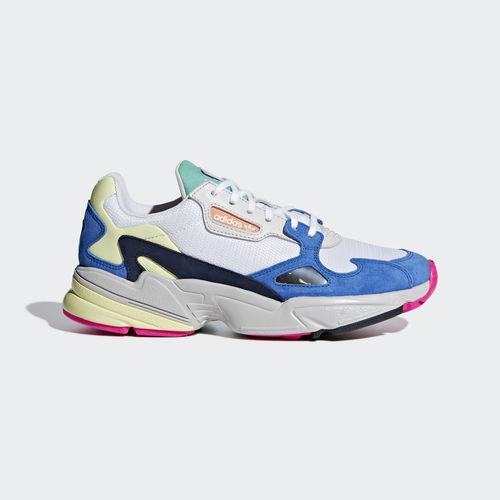 4d193c2d93f9 Фирменные кроссовки Adidas Falcon BB9174 - 2018 2  продажа, цена в ...