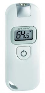 Инфракрасный термометр Slim Flash DOSTMANN