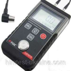 Ультразвуковой толщиномер TQC LD7016 Pro