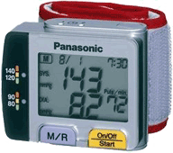 Panasonic National EW 3032