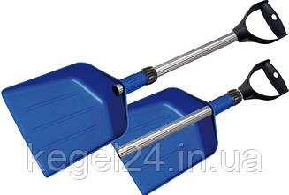 Автомобільна лопата для снігу розкладна А/LB