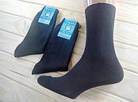 Носки мужские ,демисезонные Житомир , 29 р. ( темно -синие)