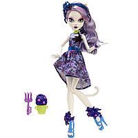 Кукла Монстер Хай Катрин деМяу Мрак и Цветение Monster High Catrine deMew Gloom and Bloom