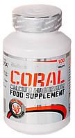 Biotech Coral Calcium + Magnesium (100 таб.)