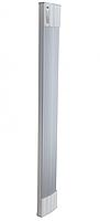 Б1300 ПРО - инфракрасный потолочный обогреватель алюминиевый  длинноволновый
