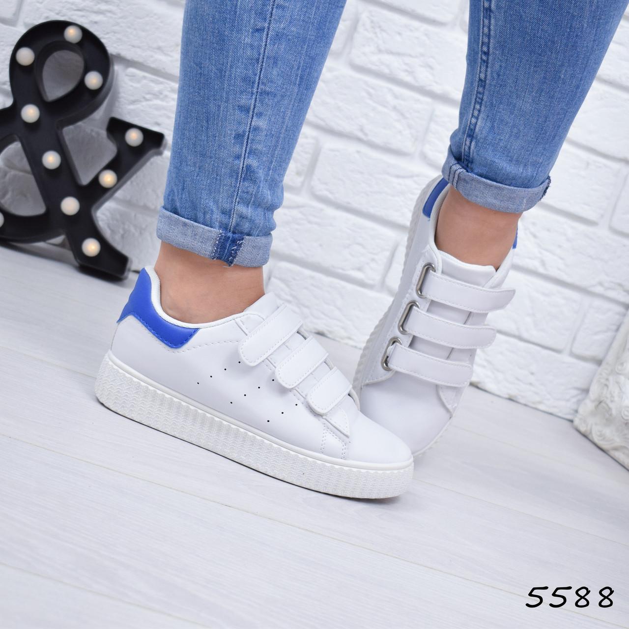 26fd7614732a0 Купить Кроссовок криперы женский Jane белый женскую обувь по низкой ...