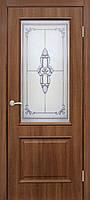 Двери Омис Версаль СС+ФП ПВХ ольха европейская