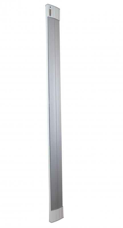 Б1600 ПРО - инфракрасный потолочный обогреватель алюминиевый  длинноволновый