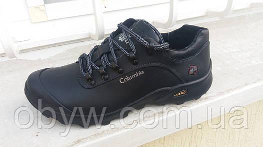 Осенняя качественная мужская обувь calambia