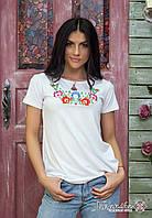 Жіноча футболка Мальви S