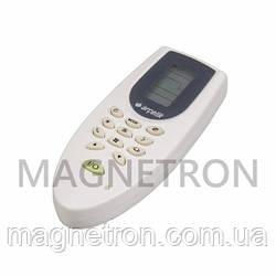 Пульт ДУ для кондиционеров Beko GZ-055B-E1 9192433252