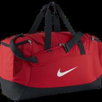 Сумка Nike CLUB TEAM SWOOSH DUFF L, фото 1