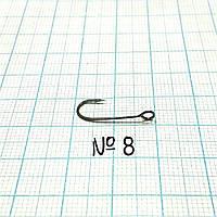 Большое ухо №8 (50шт. в упаковке)