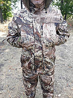 Демисезонный камуфляжный костюм для охоты и рыбалки Туя skadi