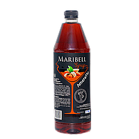 "Сироп Марибелл ""Амаретто"" для коктейлей, 1л ПЭТ"