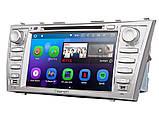 Автомагнитола EONON GA8164 Toyota Aurion / Camry Android 7.1, фото 2