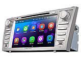 Автомагнитола EONON GA8164 Toyota Aurion / Camry Android 7.1, фото 4