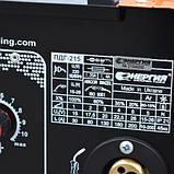 Сварочный полуавтомат ПДГ-215 «Профи» Энергия Сварка, фото 5