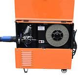 Сварочный полуавтомат ПДГ-215 «Профи» Энергия Сварка, фото 6