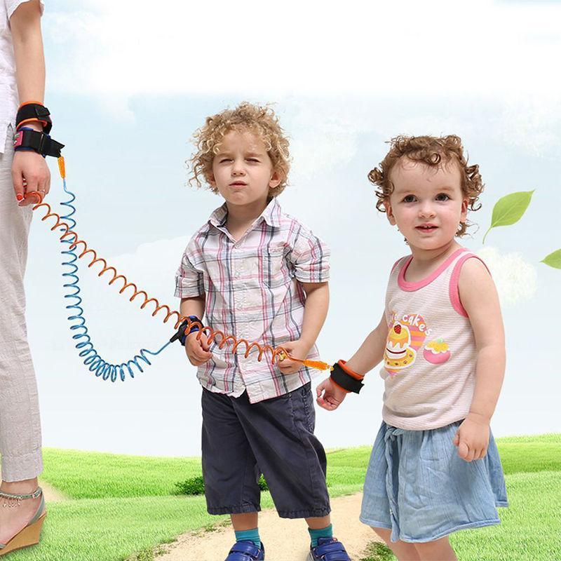Страховочные ремни ребенка, поводок анти потеряйка, Детская безопасность
