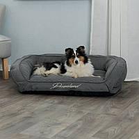 Trixie TX-38202 диван  для собак  100 × 80 см