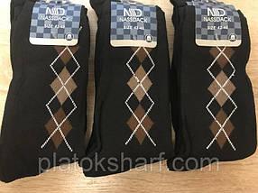 Хлопковые носки для мужчин Ассорти , фото 2