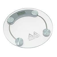 Весы напольные 2003A стекло 180 кг