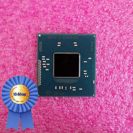 Микросхема Intel Celeron N2830 SR1W4 - гарантия на чип 1 мес., фото 2