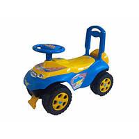 Машинка для катания Автошка 0142 25UA new