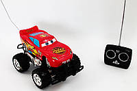 Машина-джип аккум ру DY6605 24шт2Тачки пульт на батар.,в кор. 321717см