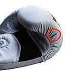 Боксерские перчатки TITLE Silver Series Select Training, фото 3