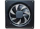 Осьовий вентилятор Dospel Доспел Woks вокс 400, фото 2