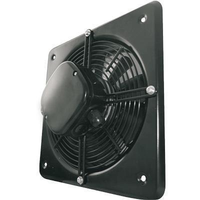 Осьовий вентилятор Dospel Доспел Woks вокс 400