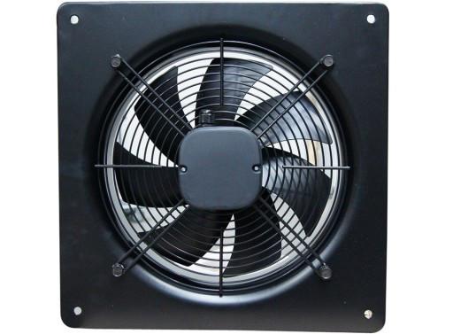 Осьовий вентилятор Доспел Dospel вокс Woks 710