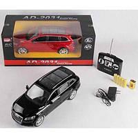 Іграшка машина рк MZ арт 2031 Audi Q7 361411 см 1:14 акум у комплекті 2 кольори