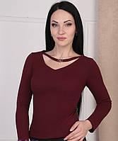 Женская кофта в цветах от 40 -46 размера, фото 1