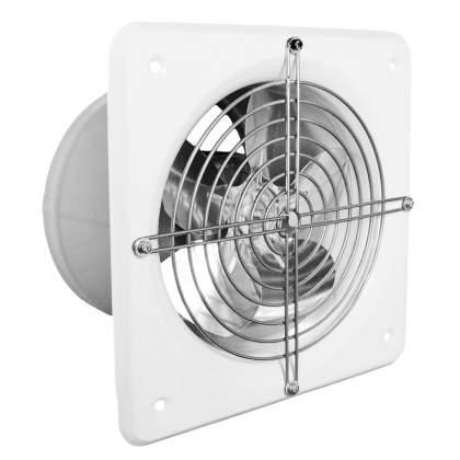 Осьовий вентилятор Dospel WBS 200 Доспел