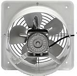 Осьовий вентилятор Dospel WBS 200 Доспел, фото 2