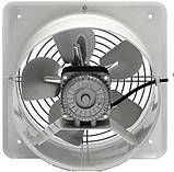 Осьовий вентилятор Dospel WBS 250 Доспел, фото 2