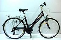 """Дорожный велосипед Azimut City 28"""""""