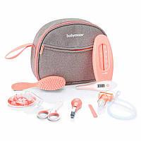 Набор по уходу за новорожденным, Babymoov; Цвет - Розовый