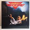 CD диск Bonfire - don't Touch the Light