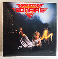 CD диск Bonfire  - Don't Touch the Light