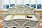 Кровать двуспальная Реджина 160  Миромарк, фото 2