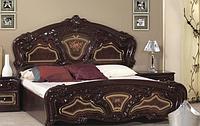 Кровать двуспальная Реджина 160  Миромарк