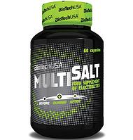 Biotech Multisalt  (60 капс.)