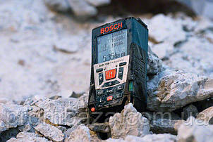 Лазерный дальномер Bosch GLM 150, фото 2